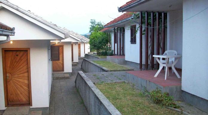 Organizovano ljetovanje za radnike u Baošiću