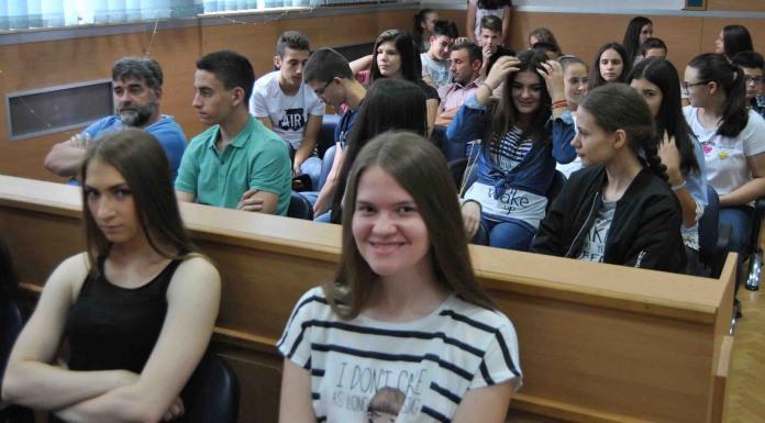 Stevanović: Vukovci obećavaju budućnost ovoj zemlji i narodu