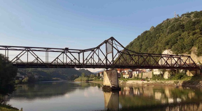 Stevanović: Očekujemo uskoro početak radova na sanaciji mosta