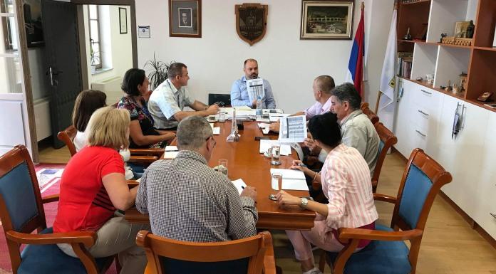 Opština spremno dočekuje 950 djece sa Kosova i Metohije