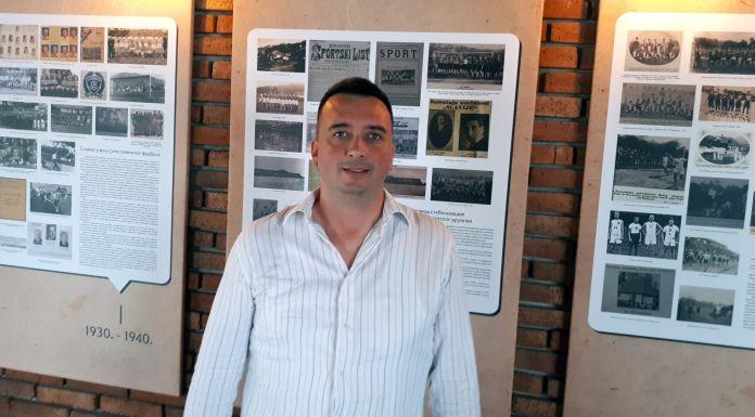 """""""Slavija"""" obilježava 110 godina bogate fudbalske tradicije"""