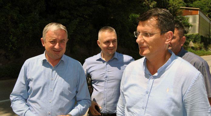Borenović: Građanima obezbijediti posao