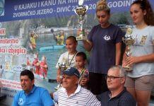 Brčaci pobjednici međunarodnog takmičenja u kajaku i kanuu
