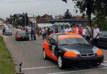 Edis Hadžipašić iz Cazina pobjednik brdske auto-trke