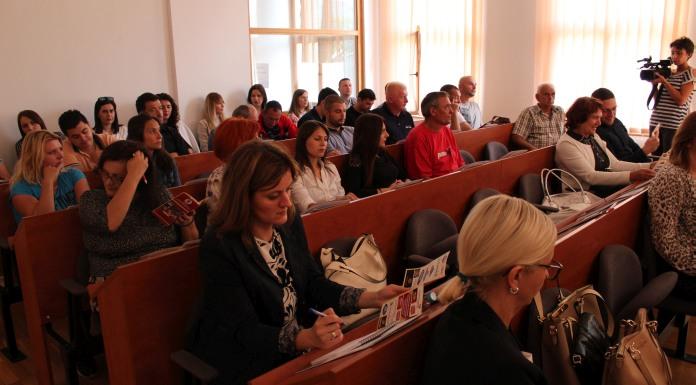 Zdravi domaći proizvodi na trpezama u Srpskoj