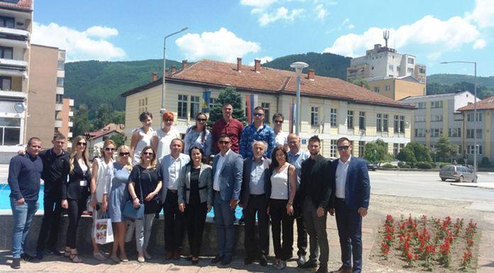 Dogovoren boravak djece iz Kosovske Mitrovice u Nacionalnom parku