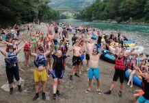 """""""Drinska avantura"""" okupila brojne učesnike"""