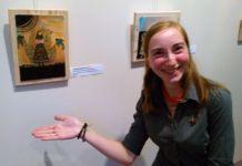 Otvorena izložba fočanske Amerikanke