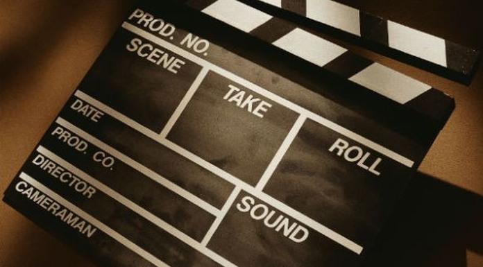 Snimanje filma