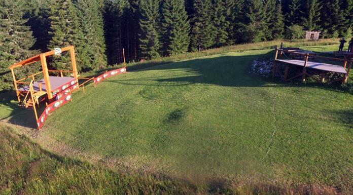 """Na """"Forest kampu"""" očekuje se gotovo 1.000 posjetilaca"""