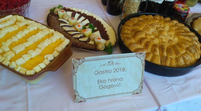 Na 11. Gastro festu učestvovali izlagači iz okolnih opština