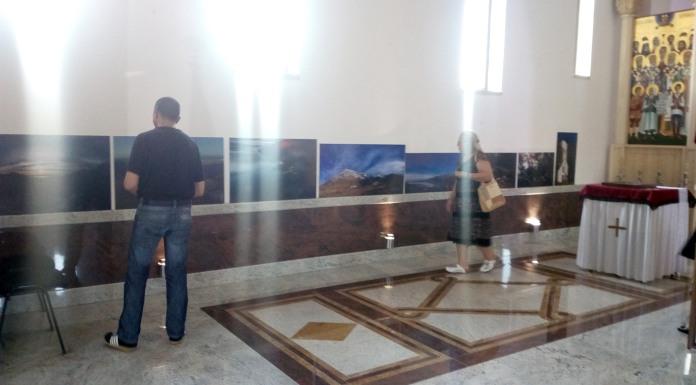 """Otvorena izložba fotografija """"Tamo gdje pravednici počivaju"""""""