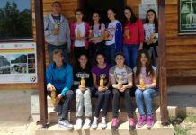 Mladi vodiči promovišu pećinu Orlovača