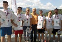 """Proglašeni pobjednici trke do vrha """"Rajkovog tornja"""""""