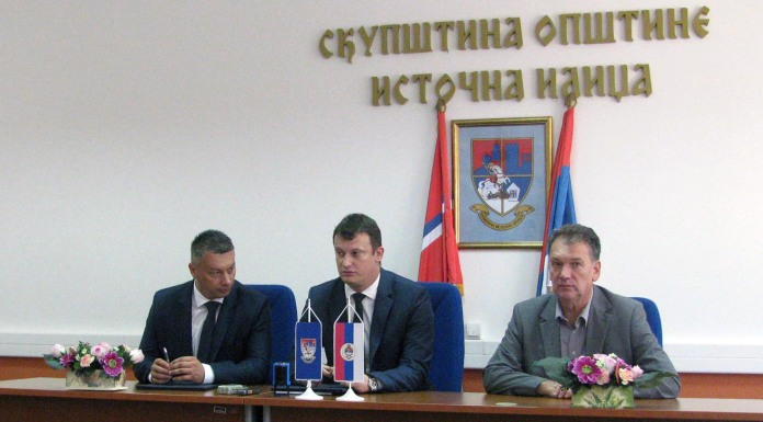 Potpisan sporazum o izgradnji kružnog toka na raskrsnici Kula