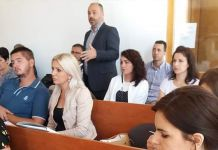 Predstavljeni projekti osam poslovnih ideja