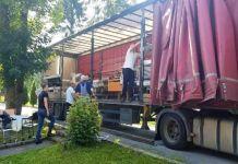 Velika donacija od Rotari kluba iz Austrije