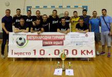 """Šabački """"Sind"""" pobjednik međunarodnog turnira"""