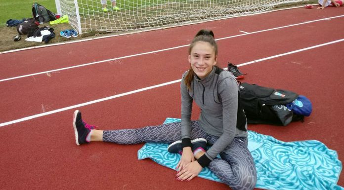 Sokolački atletičari osvojili 17 medalja