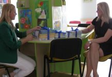 Mrda uručila donaciju Dječijem odjeljenju Matične biblioteke