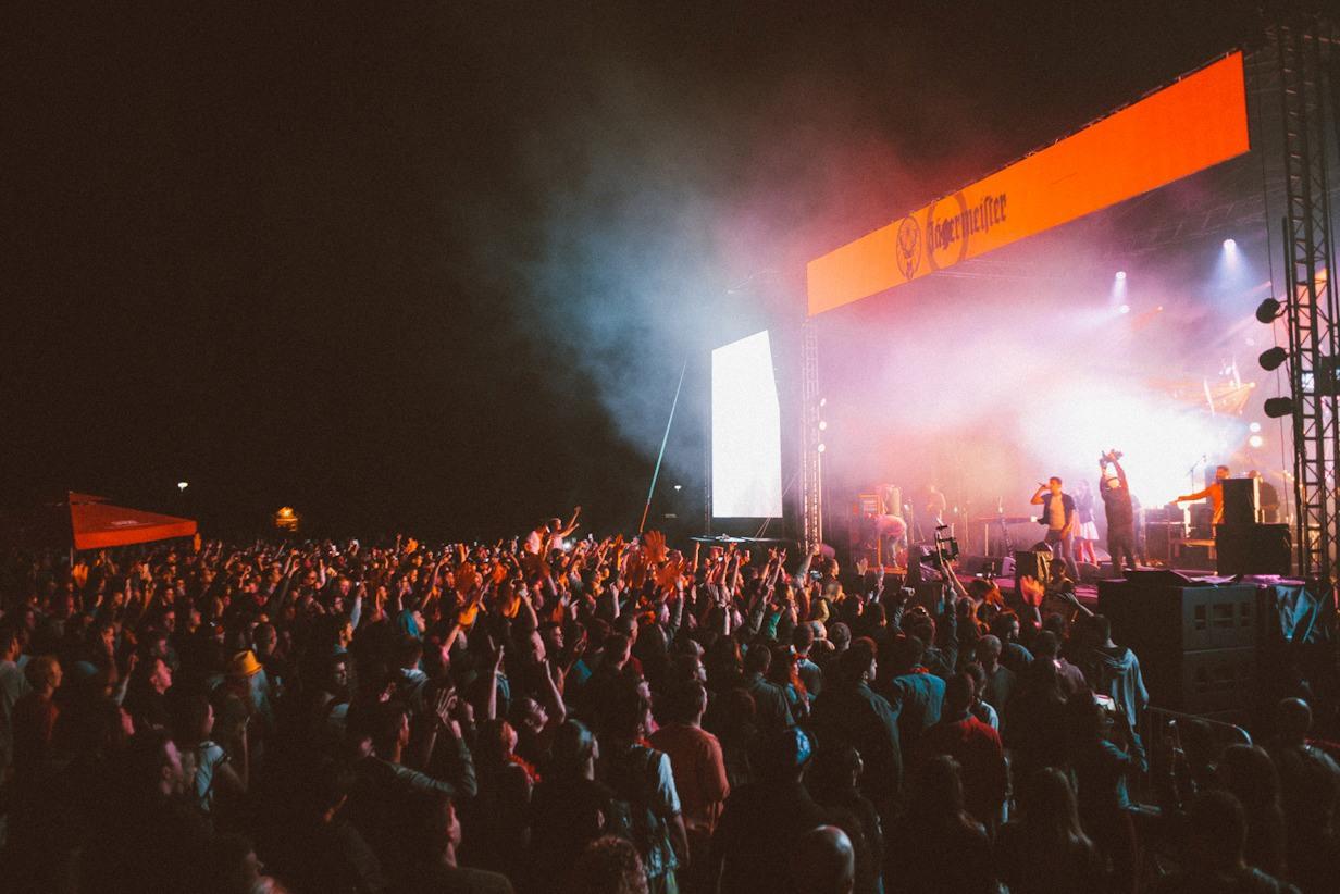 """Završen peti """"OK fest"""", Tjentište očaralo više hiljada posjetilaca"""
