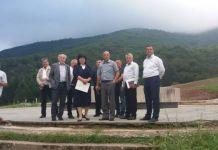 Golićeva: Uz sanaciju klizišta, prvi put se renovira spomen-kompleks