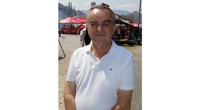 Porijeklo srpskih prezimena u regiji Birač