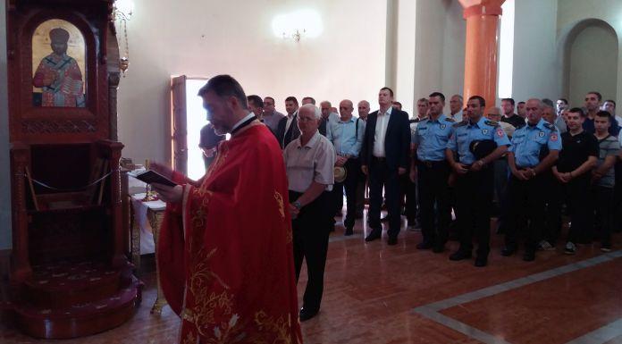 Obilježeno 26 godina od odbrane Vojkovića, Grlice i Krupca