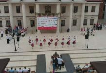 "Održan festival folklora ""Licidersko srce"""