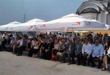 Održana svečana akademija povodom Dana Manastira Svetog Georgija
