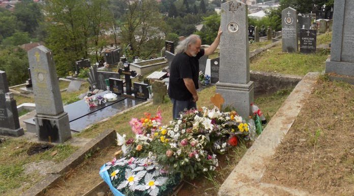 Prijavljen slučaj oštećenja grobnog mjesta
