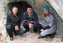 Počelo istraživanje gornjeg dijela Orlovače