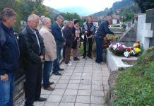 Obilježene 23 godine od herojske odbrane i stradanja na Treskavici