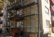 Opštinska podrška za obnovu fasada i krovova