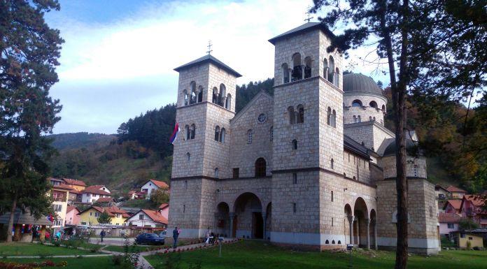 Tupeša: Da u godini jubileja Srpske crkve završimo Svetosavski hram
